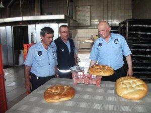 Beyşehir'de zabıtadan ramazan denetimleri