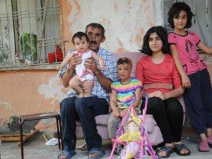 Suriyeli sığınmacılar bu ramazana da buruk girdi