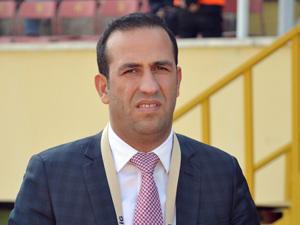 Yeni Malatyaspor'da teknik adam arayışları hızlandı
