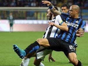 Inter'i satın aldılar Melo'yu gönderiyorlar