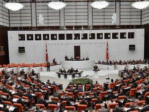 Cumhurbaşkanı Erdoğan 'dokunulmazlık kanunu'nu onayladı