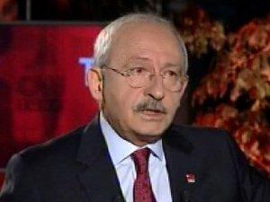 Kemal Kılıçdaroğlu'ndan skandal PKK açıklaması