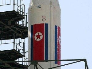 Kuzey Kore Dışişleri Bakanı Ri: Nükleer faaliyetlerimiz sürecek
