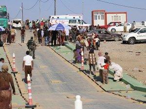 IKBY, Suriye sınır kapısını açacak