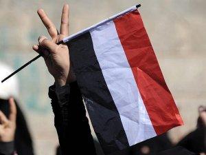 Yemen hükümeti, geçici başkent Aden'de toplandı