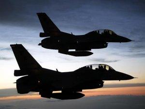Turkish jets hit PKK targets in Iraq's north, SE Turkey