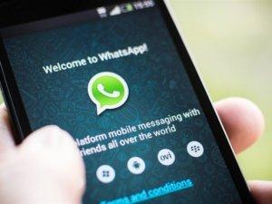 WhatsApp'a müthiş bir özellik ! Artık...
