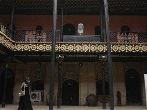 Basra'daki Osmanlı eseri: Vali Sarayı