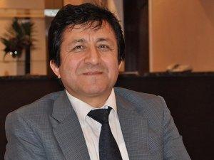 'Yesevi Üniversitesini Türk dünyasının aydınlar ocağı yapacağız'