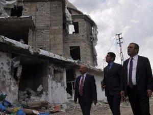 CHP: Devlet Yüksekova'da katliam yaptı