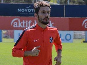 'Trabzonspor'un vazgeçilmezi olmak istiyorum'