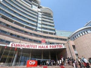 CHP çalıştay düzenleyecek