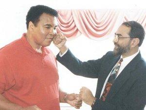 Arkadaşı Muhammed Ali'nin en çok korktuğu şeyi açıkladı