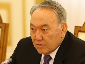Nazarbayev: Aktöbe'deki terör saldırısının talimatı yurt dışından