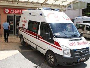 Midyat'taki saldırıda şehit düşen Özsoy'un eşine acı haber verildi