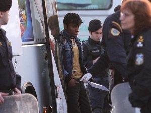 Avrupa Adalet Divanı'ndan kaçak göçmen kararı