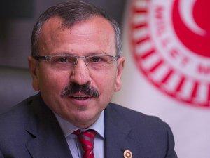 Milli Savunma Komisyonu Başkanlığına Beyazıt seçildi