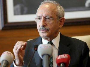 Kılıçdaroğlu: Feriştahı gelse, inandığım yoldan beni döndüremez