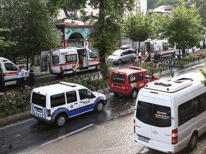 İstanbul'u kana bulayan teröristin eşkali belirlendi