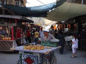 Abluka altındaki Doğu Guta'da ramazan