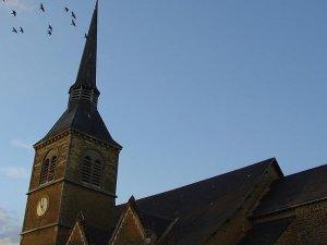 Fransa'da kilisede cinsel taciz skandalı
