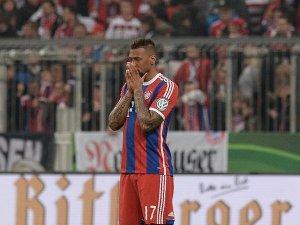 Boateng'in EURO 2016'daki terör korkusu