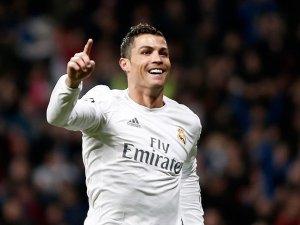 Ronaldo'dan Messi'ye destek