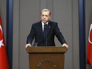 Erdoğan: İmza ülkemiz için, milletimiz için hayırlı olsun