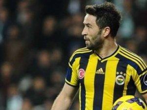 Ve Gökhan Gönül Beşiktaş'ta