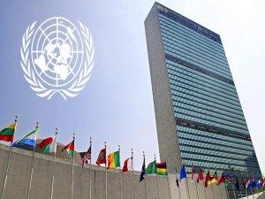 BM, Halep'teki son saldırıları kınadı