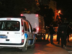 İstanbul'da boş alana bırakılan patlayıcı infilak etti