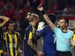 Fenerbahçe'nin Ivan Bebek aleyhinde soruşturma başvurusu kabul edildi