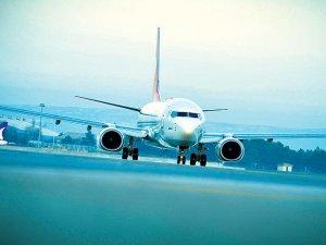 Uçakla turist getirene verilecek teşvikte artışa gidildi