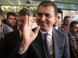 AB Bakanı Çelik, Lahey'e gidecek