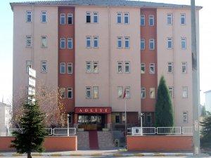 Seydişehir'e yeni Adalet Sarayı binası