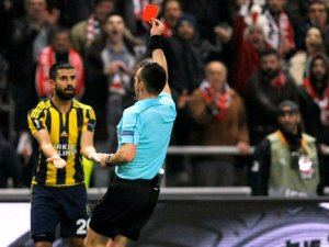 UEFA'dan Fenerbahçe'ye iyi haber