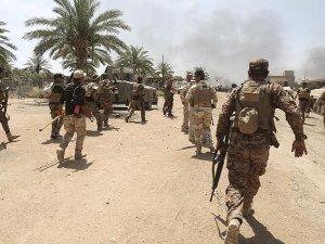 'Felluce'deki sivillere karşı zulümler cezasız kalmasın'