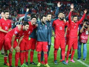 İşte EURO 2016'daki rakipler!