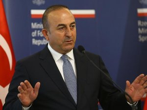 Turkish FM: Russia targets civilians, not Daesh, in Syria
