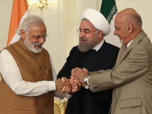 Budding India-Afghan ties disconcert Pakistan