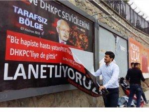 Ankara'da ibretlik görüntü! CHP'li gençler topladı