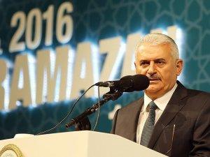 Yıldırım: Dış kaynak Türkiye'ye hala gelmeye devam ediyor