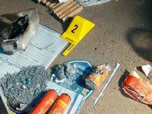 İstanbul'daki terör operasyonunda 2 şüpheli yakalandı