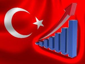 Türkiye ekonomisi 4,8 büyüdü
