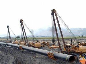 Doğu Akdeniz gazını Avrupa'ya taşıyacak alternatif boru hattı