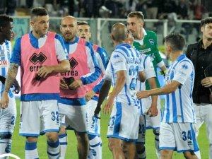 Serie A biletini kapan son ekip belli oldu