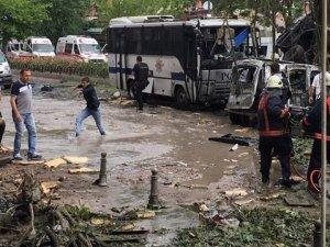 Vezneciler katliamını PKK üstlendi