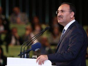 Adalet Bakanı Bozdağ: 117 dosyayı savcılıklara gönderdik