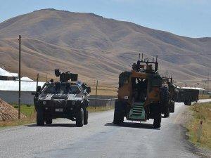 Gaziantep'te bazı alanlar 'özel güvenlik bölgesi' ilan edildi