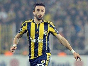 Gökhan Gönül'ün Fenerbahçe karnesi